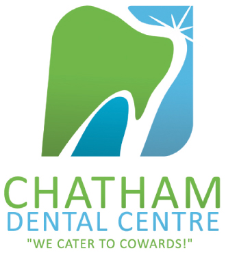 Chatham Dental Centre Logo